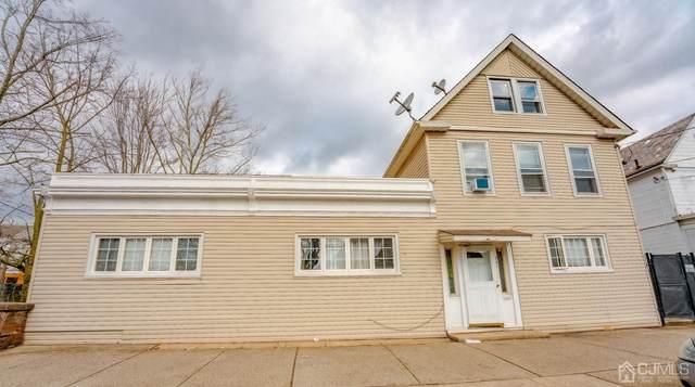 367 Somerset Street, New Brunswick, NJ 08901 (MLS #2114910R) :: William Hagan Group