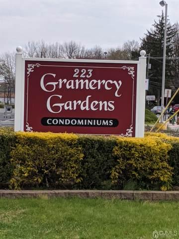 A Gramercy Gardens, Middlesex, NJ 08846 (MLS #2114926R) :: Gold Standard Realty