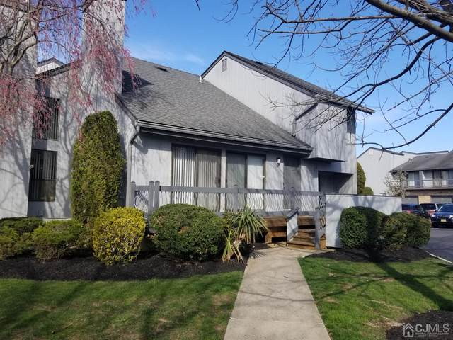 46 Cotoneaster Court, South Brunswick, NJ 08852 (MLS #2114937R) :: RE/MAX Platinum