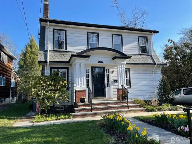 228 Graham Street, Highland Park, NJ 08904 (MLS #2114947R) :: Provident Legacy Real Estate Services, LLC