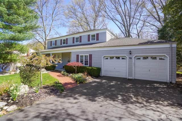 62 Frost Avenue, East Brunswick, NJ 08816 (MLS #2114953R) :: RE/MAX Platinum