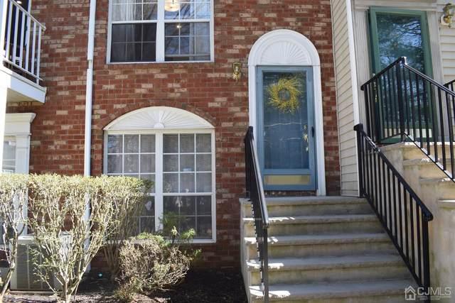 134 Sapphire Lane, Franklin, NJ 08823 (MLS #2115002R) :: William Hagan Group