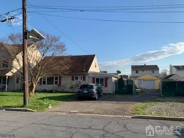 115 N Main Street, Iselin, NJ 08830 (MLS #2115018R) :: The Dekanski Home Selling Team
