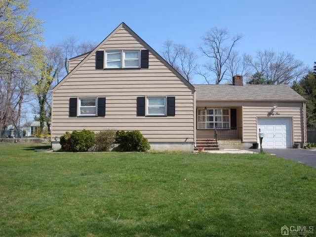 25 Farmingdale Road, East Brunswick, NJ 08816 (MLS #2115020R) :: Halo Realty