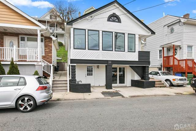 189 Front Street, Perth Amboy, NJ 08861 (MLS #2115024R) :: The Michele Klug Team | Keller Williams Towne Square Realty