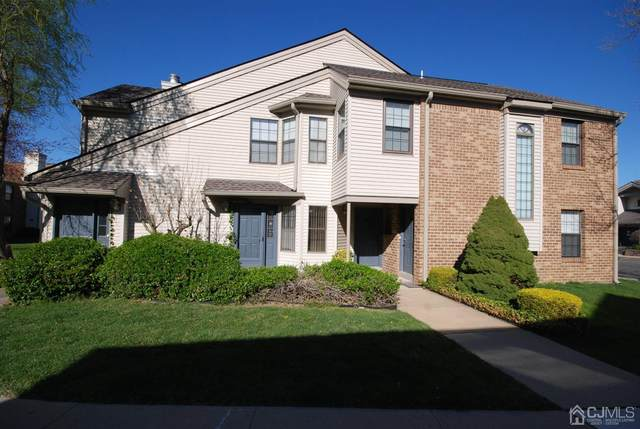 902 Harbor Club Drive, Sayreville, NJ 08859 (MLS #2115044R) :: Halo Realty
