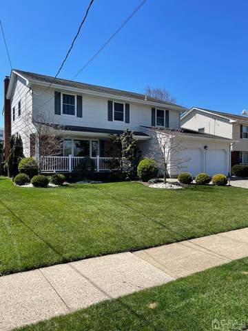 109 S Cliff Road, Colonia, NJ 07067 (MLS #2115055R) :: RE/MAX Platinum