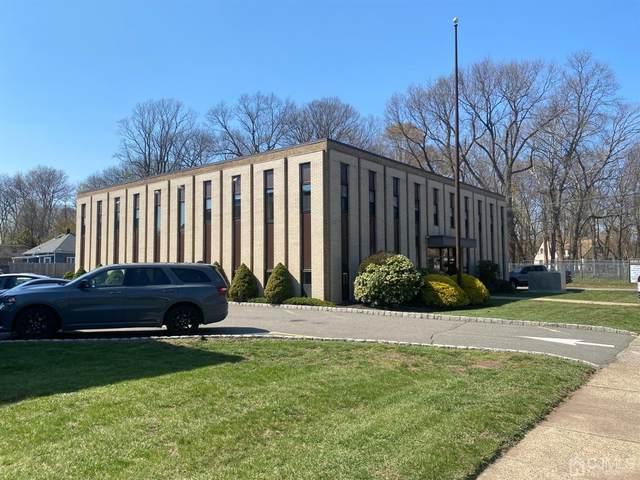 1510 Park Avenue, South Plainfield, NJ 07080 (MLS #2115068R) :: The Dekanski Home Selling Team