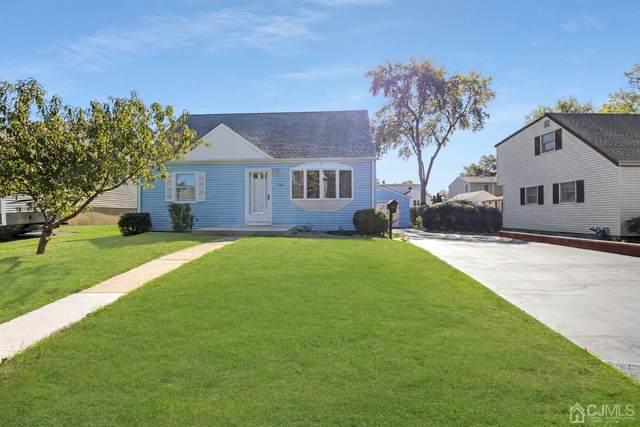 9 Northfield Avenue, East Brunswick, NJ 08816 (MLS #2115081R) :: The Dekanski Home Selling Team