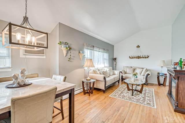 577 Bamford Avenue, Woodbridge Proper, NJ 07095 (MLS #2115104R) :: Halo Realty