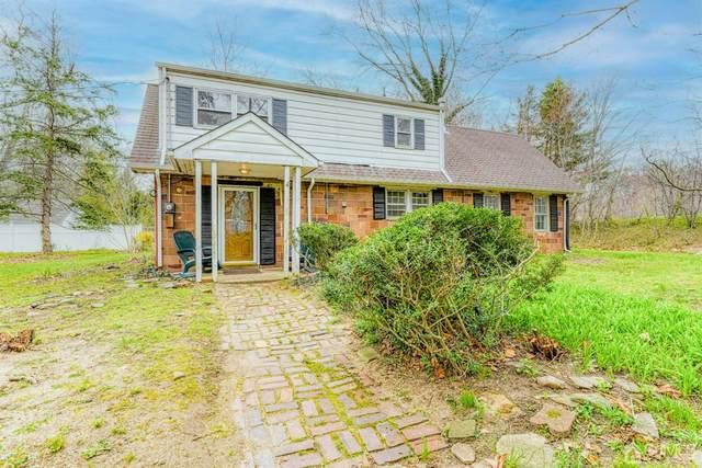 553 Marlboro Road, Old Bridge, NJ 08857 (MLS #2115145R) :: The Dekanski Home Selling Team
