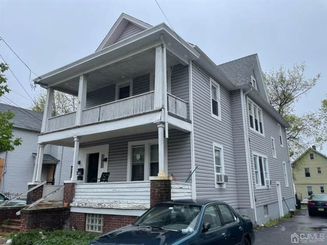 67 Handy Street, New Brunswick, NJ 08901 (MLS #2115158R) :: Halo Realty