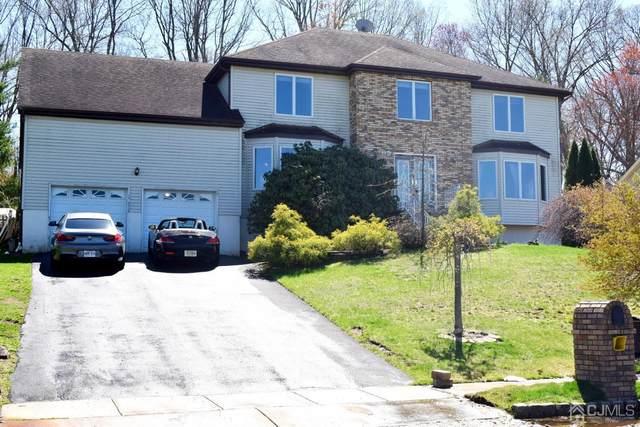 65 Jeremy Court, Monroe, NJ 08831 (MLS #2115172R) :: William Hagan Group