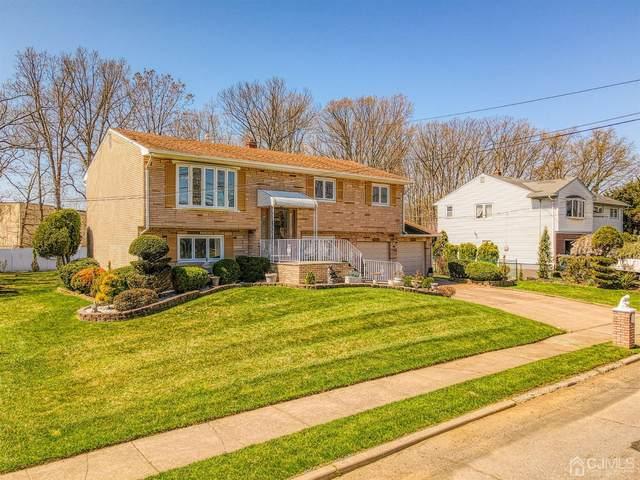 1170 Huron Road, North Brunswick, NJ 08902 (MLS #2115188R) :: The Dekanski Home Selling Team