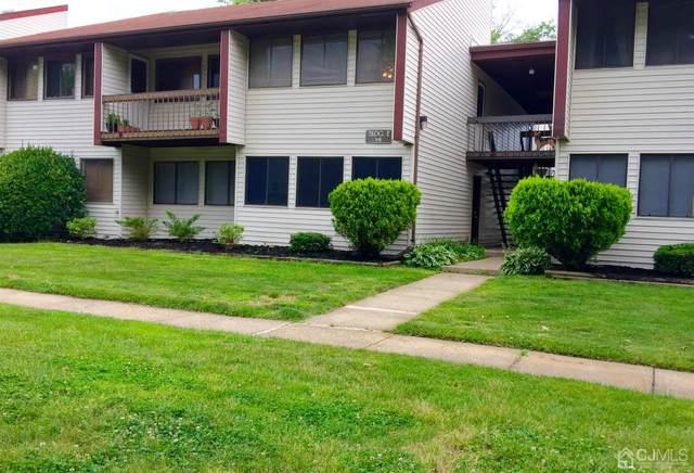 7 Avon Drive, East Windsor, NJ 08520 (MLS #2115189R) :: The Michele Klug Team | Keller Williams Towne Square Realty