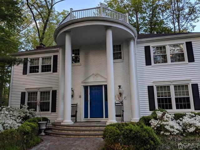 31 Gloucester Court, East Brunswick, NJ 08816 (MLS #2115192R) :: The Dekanski Home Selling Team