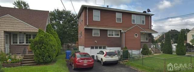 114 Mcguire Street, Menlo Park Terrace, NJ 08840 (MLS #2115193R) :: The Michele Klug Team | Keller Williams Towne Square Realty