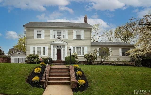 40 Harrison Avenue, Highland Park, NJ 08904 (MLS #2115202R) :: RE/MAX Platinum