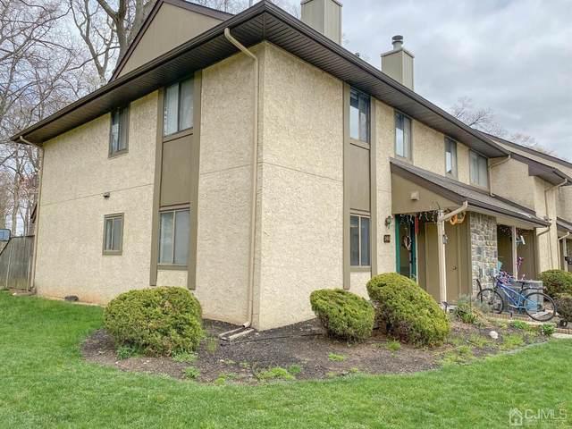 244 Hampshire Drive, Plainsboro, NJ 08536 (MLS #2115217R) :: The Michele Klug Team | Keller Williams Towne Square Realty