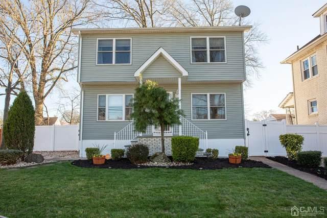 239 Campbell Street, Woodbridge Proper, NJ 07095 (MLS #2115234R) :: Halo Realty