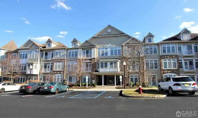 2105 Cedar Village Boulevard, East Brunswick, NJ 08816 (MLS #2115236R) :: RE/MAX Platinum