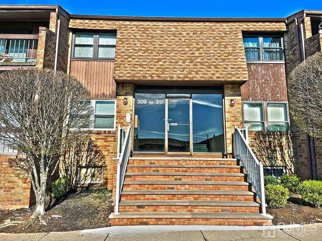 311 Sharon Garden Court, Woodbridge Proper, NJ 07095 (MLS #2115245R) :: Halo Realty