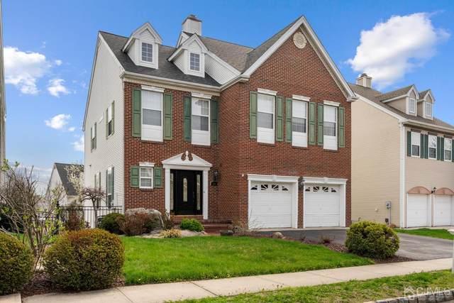 14 Villanova Drive, South Brunswick, NJ 08824 (MLS #2115247R) :: The Michele Klug Team | Keller Williams Towne Square Realty