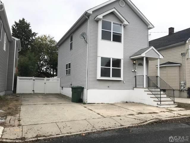 23 Dolan Street, Sayreville, NJ 08872 (MLS #2115257R) :: Halo Realty