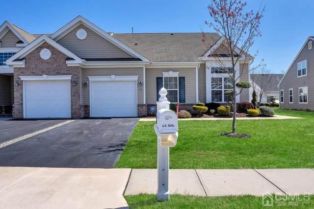 26 Timber Hill Drive, Monroe, NJ 08831 (MLS #2115262R) :: RE/MAX Platinum