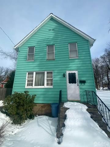 1509 Chestnut Street, South Plainfield, NJ 07080 (MLS #2115273R) :: The Sikora Group