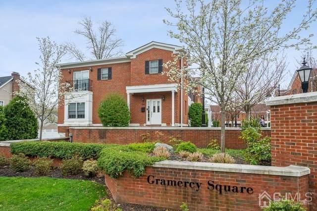 A Amboy Avenue #12, Metuchen, NJ 08840 (MLS #2115278R) :: RE/MAX Platinum