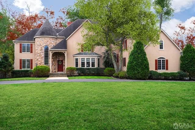 4 Pedersen Court, Mansfield, NJ 08022 (MLS #2115286R) :: Kay Platinum Real Estate Group
