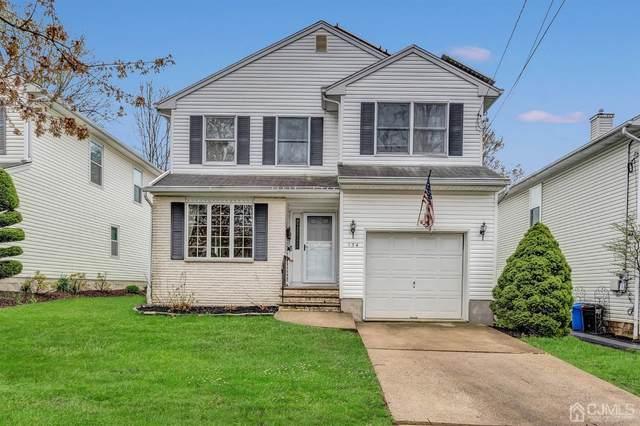 134 W Church Street, Milltown, NJ 08850 (MLS #2115324R) :: RE/MAX Platinum