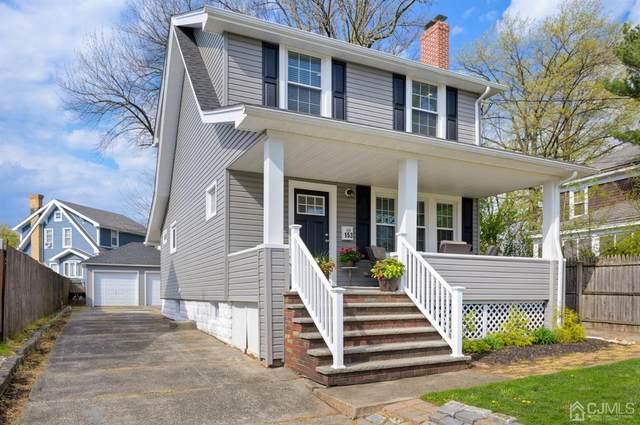 153 Freeman Street, Woodbridge Proper, NJ 07095 (MLS #2115348R) :: Kiliszek Real Estate Experts