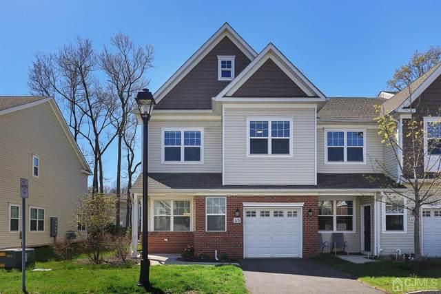 115 Savoth Lane, Colonia, NJ 07067 (#2115362R) :: Daunno Realty Services, LLC