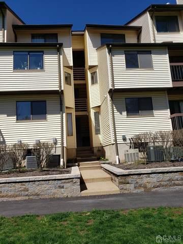 3205 Revere Court, Hillsborough, NJ 08844 (MLS #2115370R) :: Gold Standard Realty