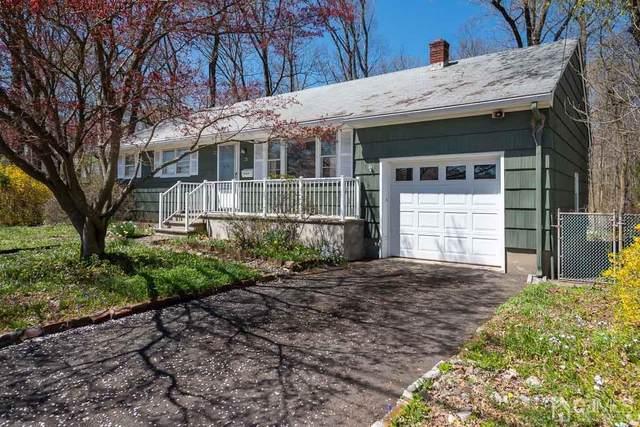 38 Carlton Avenue, Piscataway, NJ 08854 (MLS #2115378R) :: RE/MAX Platinum