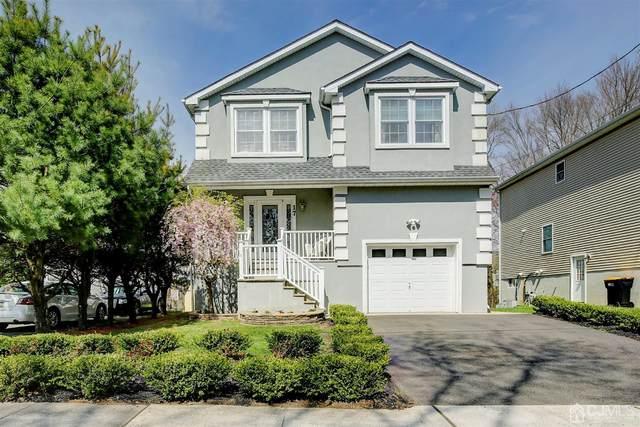 17 State Street, Monroe, NJ 08831 (MLS #2115392R) :: RE/MAX Platinum