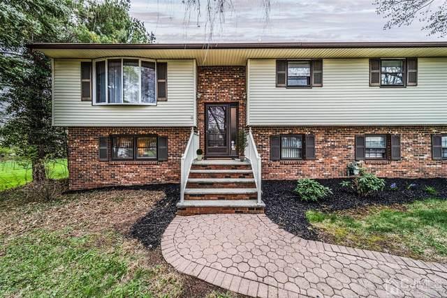 951 Gates Avenue, Piscataway, NJ 08854 (MLS #2115405R) :: Gold Standard Realty