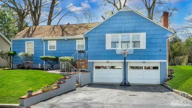 6 Princeton Court, East Brunswick, NJ 08816 (MLS #2115437R) :: RE/MAX Platinum