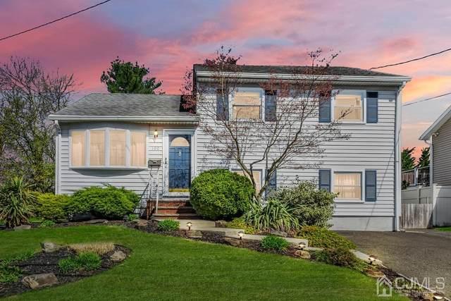 100 N Grant Avenue, Colonia, NJ 07067 (#2115443R) :: Daunno Realty Services, LLC