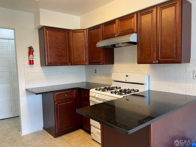 1505 Green Hollow Drive, Iselin, NJ 08830 (MLS #2115458R) :: RE/MAX Platinum