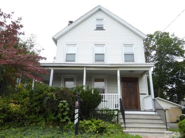 247 Main Street, Metuchen, NJ 08840 (MLS #2115466R) :: Gold Standard Realty