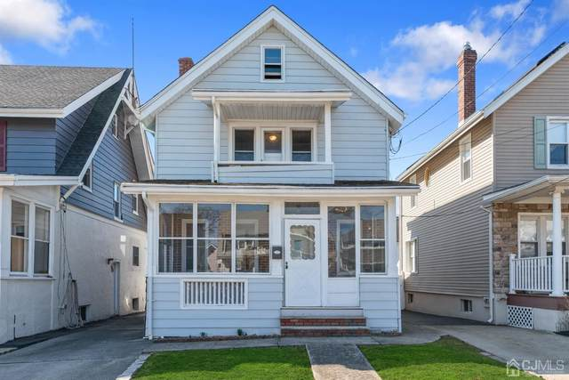 149 SE Grove Avenue, Woodbridge Proper, NJ 07095 (MLS #2115477R) :: Gold Standard Realty