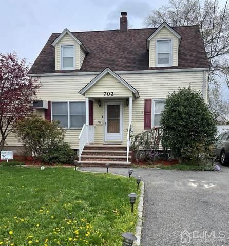 702 King George Road, Fords, NJ 08863 (MLS #2115483R) :: The Michele Klug Team | Keller Williams Towne Square Realty