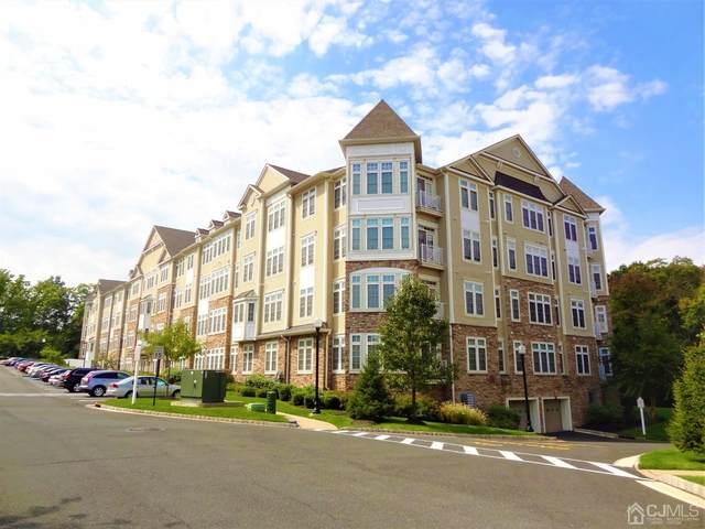 1405 Cedar Village Boulevard, East Brunswick, NJ 08816 (MLS #2115506R) :: RE/MAX Platinum
