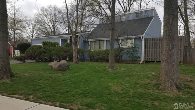 30 Birch Run Drive, Piscataway, NJ 08854 (MLS #2115539R) :: RE/MAX Platinum