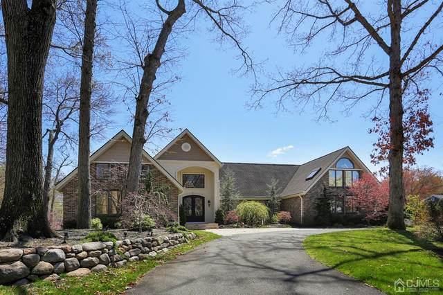 36 Yorktown Road, East Brunswick, NJ 08016 (MLS #2115580R) :: Kiliszek Real Estate Experts