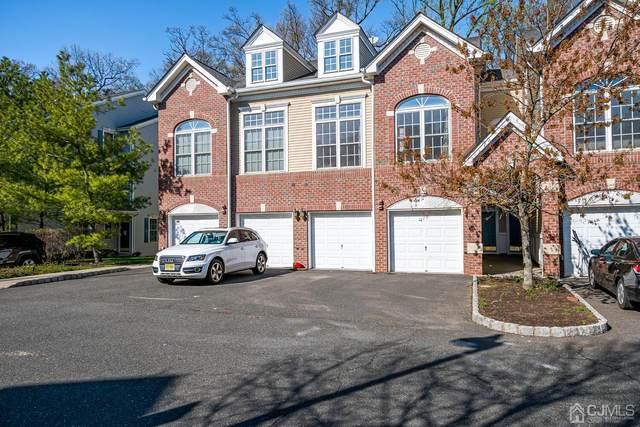 803 Donato Circle, Scotch Plains, NJ 07076 (#2115592R) :: Daunno Realty Services, LLC