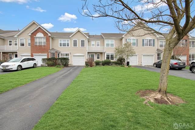 8 Ardmore Place #4, East Brunswick, NJ 08816 (MLS #2115606R) :: William Hagan Group